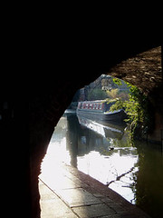 Grand Union Canal, Islington