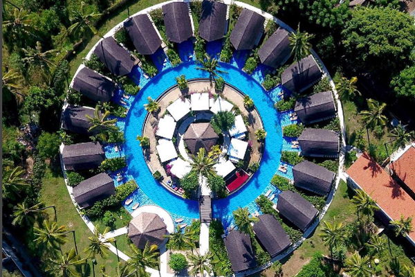Gili Air Lagoon Resort - gambar 3