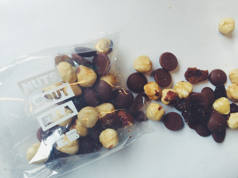 Taste Box Review