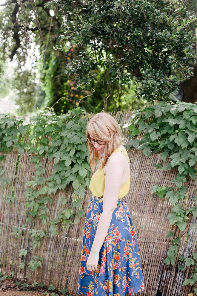 Austin fashion blog