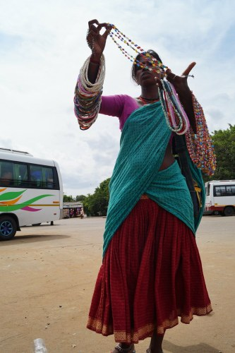 Indien India Pondicherry Puducherry Blog (21)