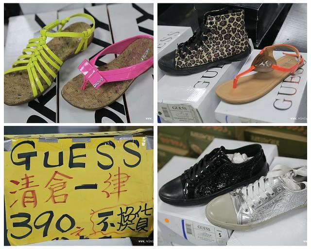 Clarks年度出清特賣會,MERRELL登山鞋,ny跑鞋,亞瑟膠專利跑鞋sauco,登山用品,運動鞋 @VIVIYU小世界