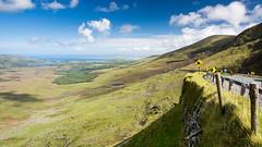 Conor Pass road