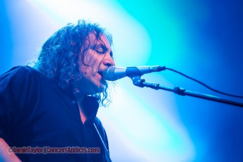 The War On Drugs @ Pemberton Music Festival - July 16th 2015