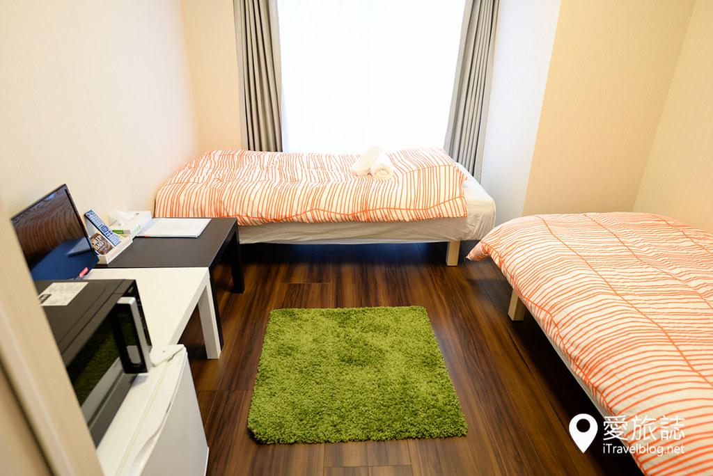东京旅游住宿短租公寓 Airbnb 14