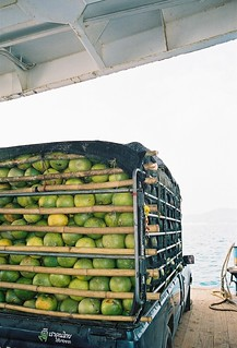 Jackfruit delivery
