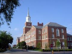 McMicken Hall