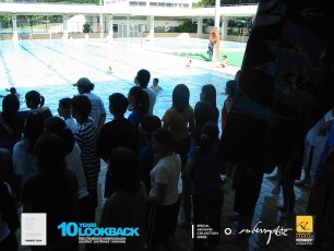 19062003 - FOC.Official.Camp.2003.Dae.4 - Last.Event.At.Poolside - Pic 1