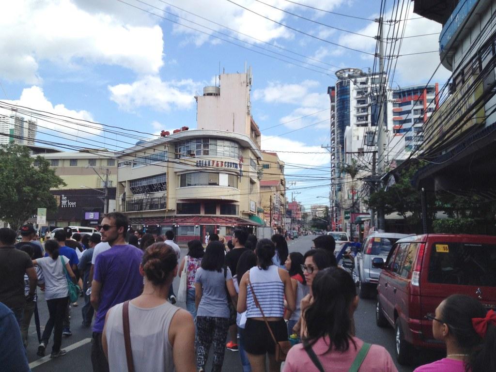 Carlos Tour Guide Manila