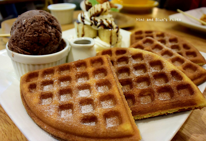 綠光咖啡台中早午餐22