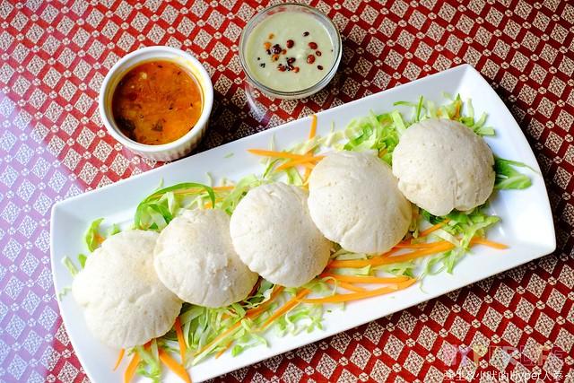 斯里瑪哈印度料理 (18)