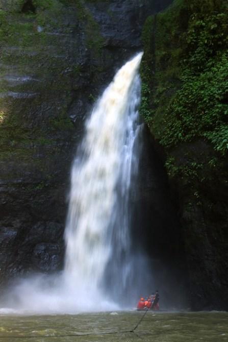 Pagsanjan Falls (Cavinti Falls)