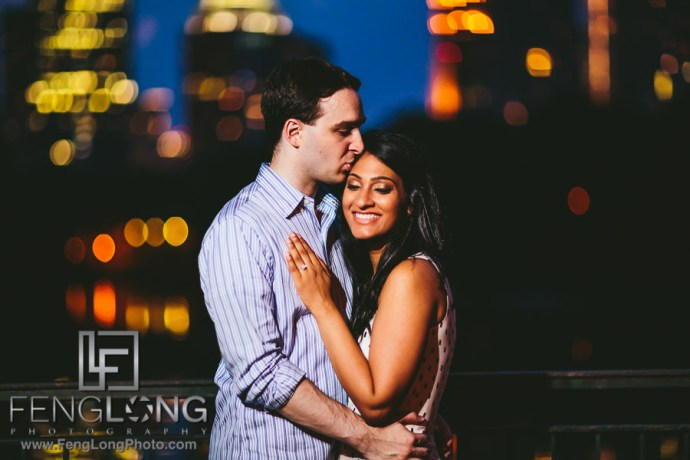 Rachana & Matt | Atlanta Engagement | Atlanta Fusion Indian Wedding Photography