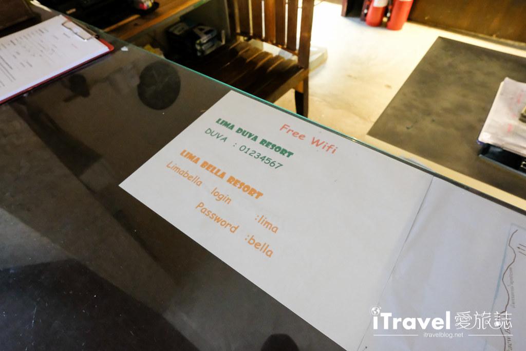 沙美岛利马杜瓦度假村 Lima Duva Resort (15)