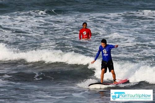 Baler-Surfing-Adventure