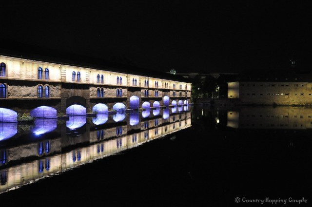 Strasbourg At Night 2