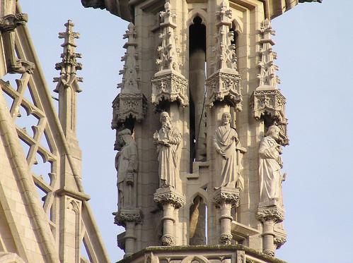 Watchman - pillar saints