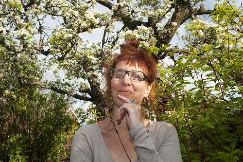 Stina Nilsson Bassell