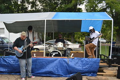 004 Al Reed Band