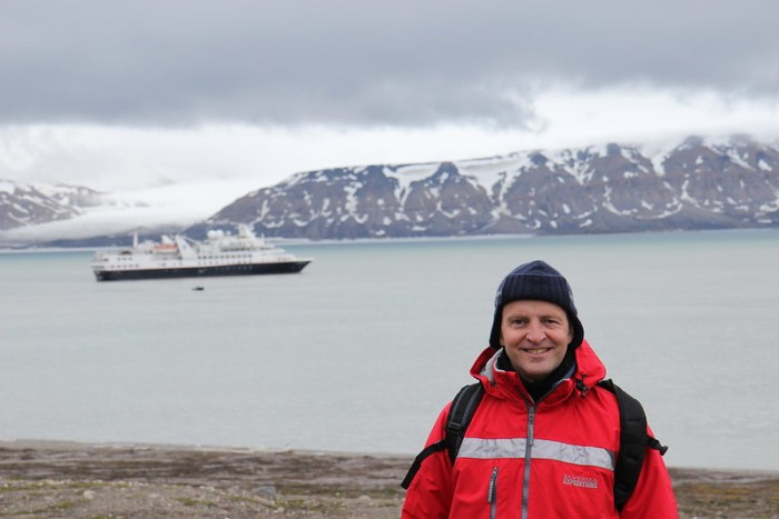 Faksevagen, Svalbard, Arctic