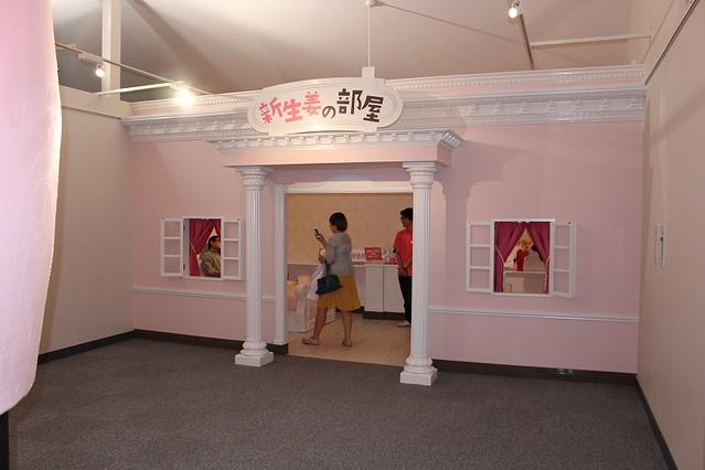 岩下の新生姜ミュージアム