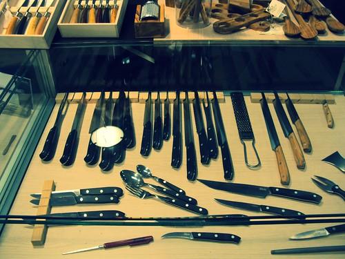 knives of scarperia