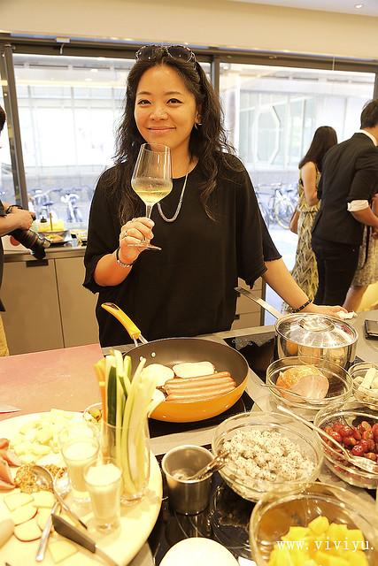廚藝課程,桂冠,桂冠窩廚房,烹飪,窩廚房 @VIVIYU小世界