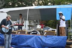 011 Al Reed Band