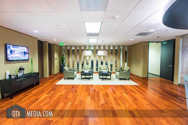 Interior Real Estate Photography Dallas