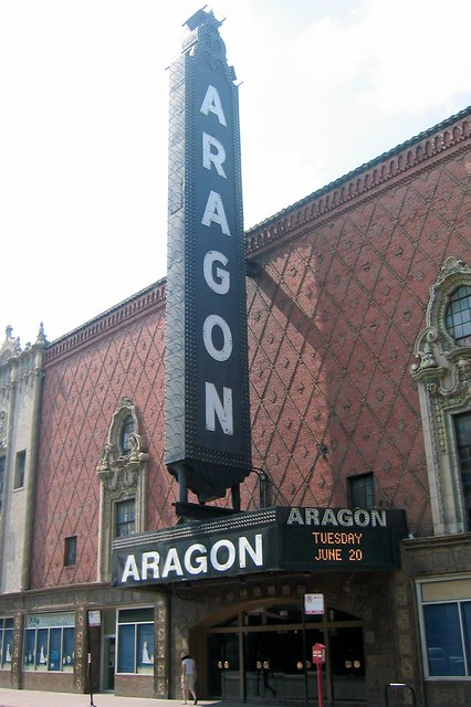 Chicago Aragon Ballroom Flickr Photo Sharing