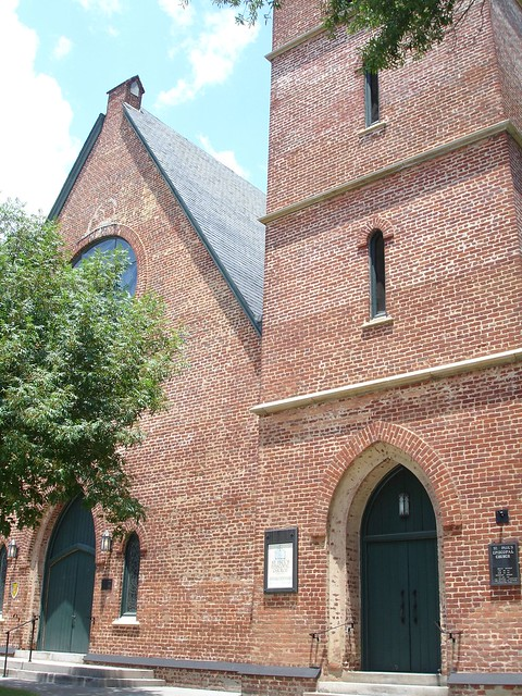 St. Paul's Episcopal Church, Selma AL