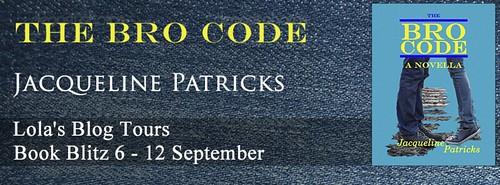 banner The Bro Code