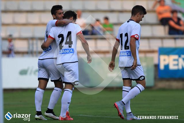 R Ferrol - Deportivo - FFG 016
