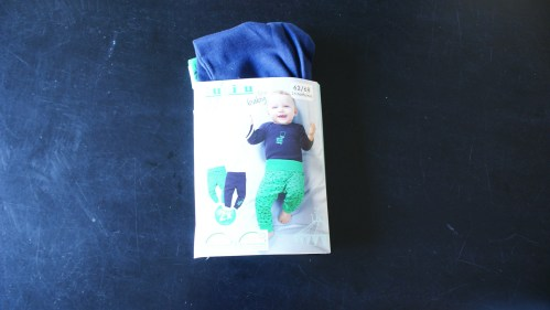 Baby Shoplog Lidl sweat pants