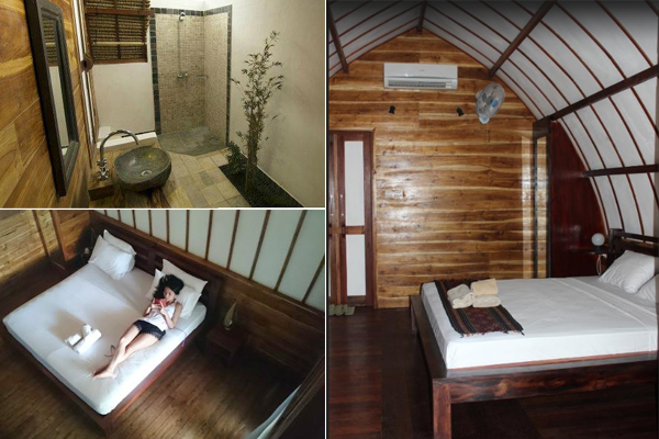 Cotton Tree Cottages - gambar 3