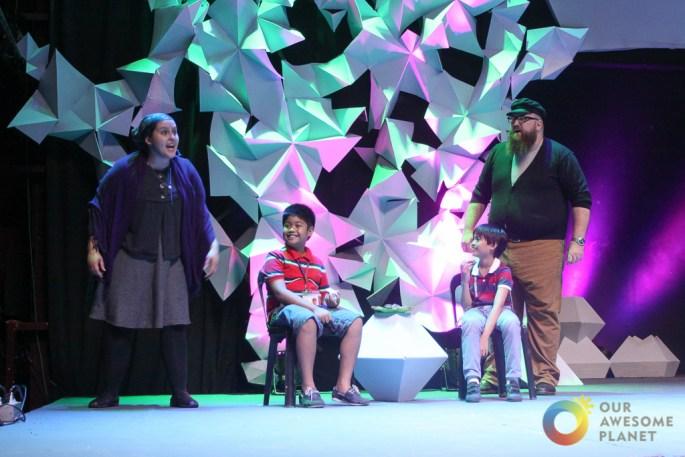 Manila Improv Fest 2015