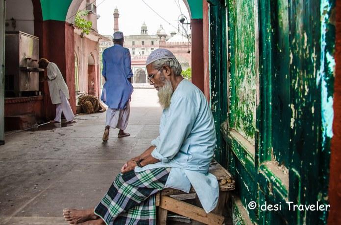 Fatehpuri Masjid Old Delhi 6 Nat Geo Instwalk
