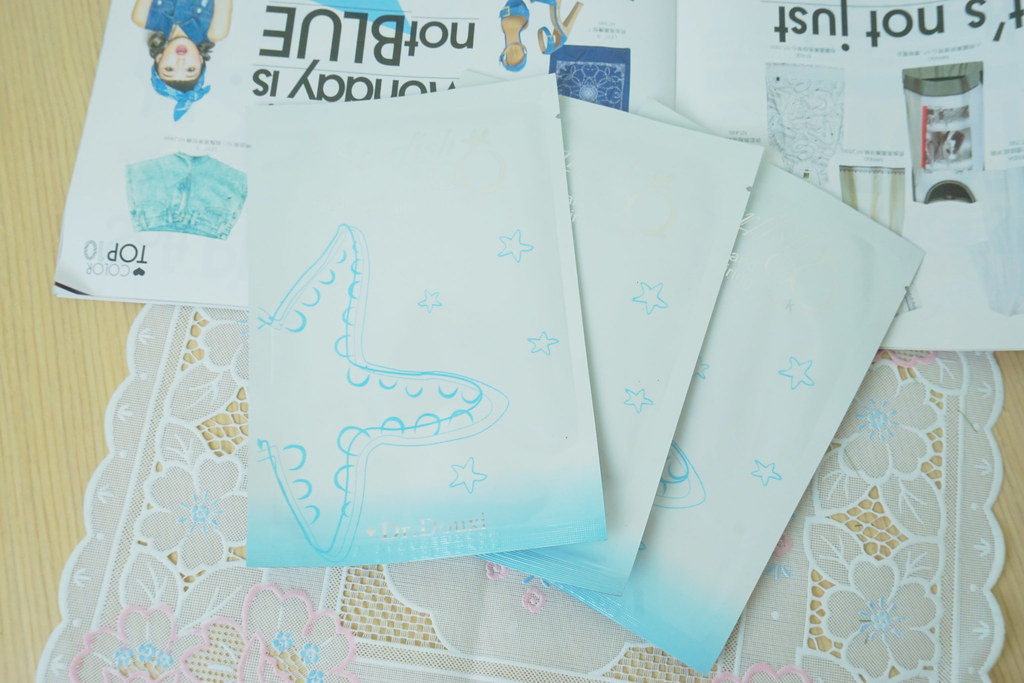 [Face Care] 我的夏季保養關鍵守則♥ #超愛的補水又清爽保養分享 @ Jhen's Style Diary|真真。風格日誌|Fashion Blog ...