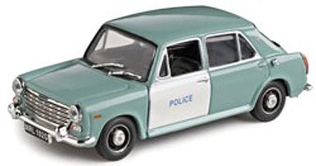 39 Vitesse Austin 1100 Police 1967