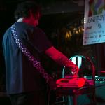 PC Worship @ Silver Dollar Room [NXNE 2015]