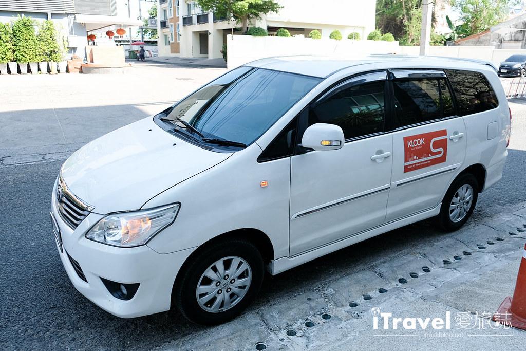 曼谷芭达雅包车经验分享 (33)