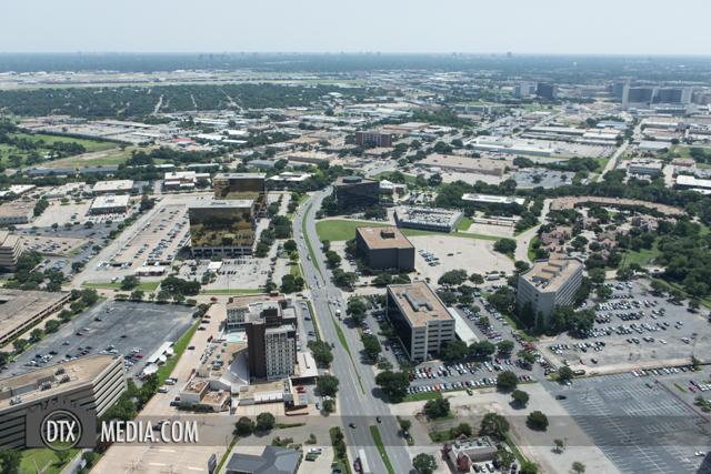 DFW Aerial Photogapher