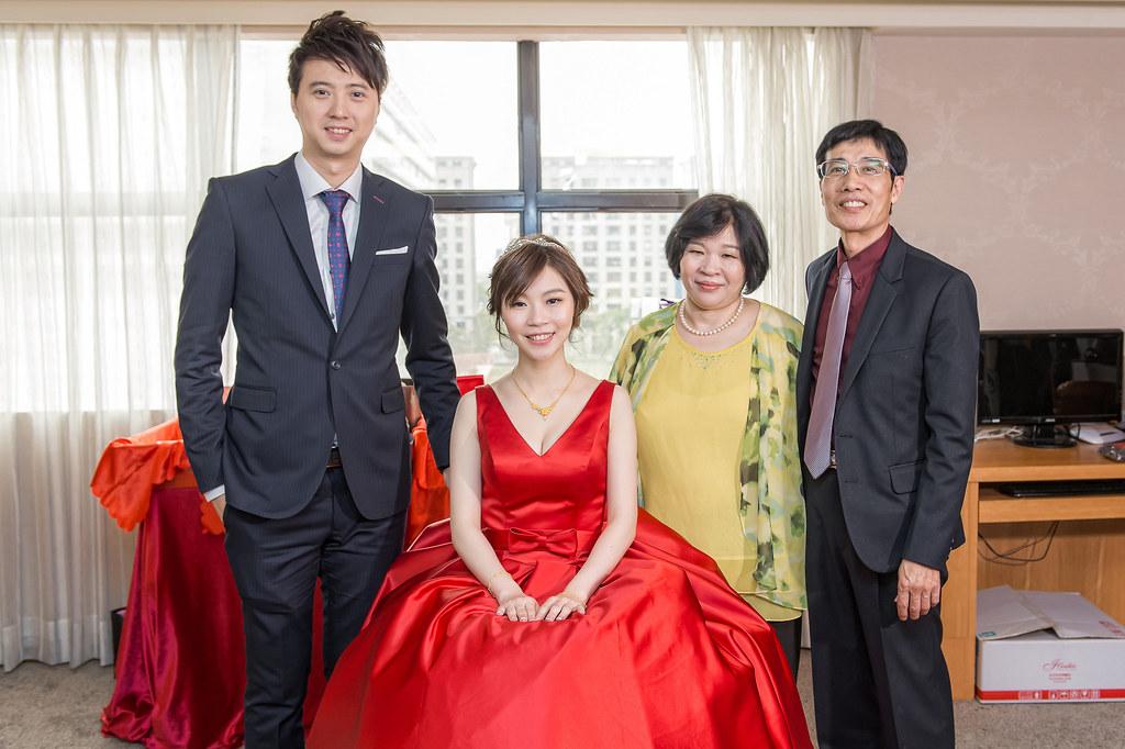 台北和璞飯店婚禮紀錄