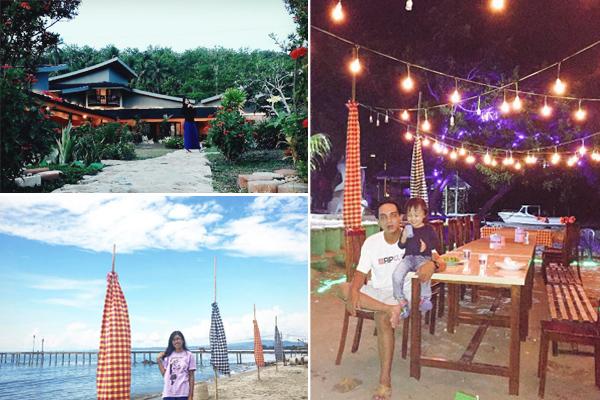 Sawa Beach Resort 2