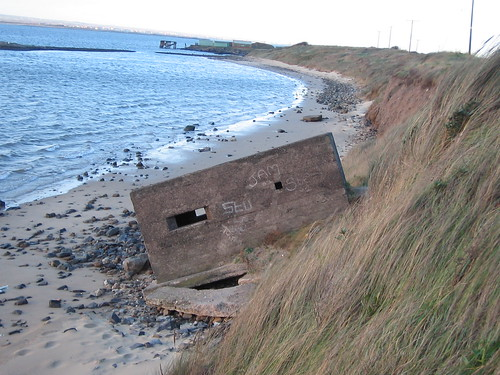 South Gare, Pillbox S0005915