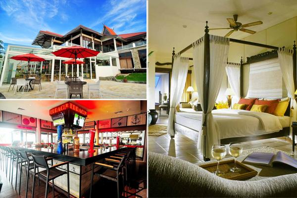 Bintan Lagoon Resort 2