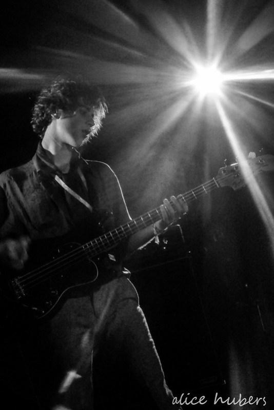 BBK Live 2015 Trajano