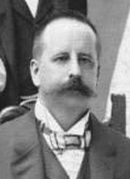 Alfons von Mumm