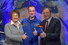 Introducing ESA's newest astronaut Matthais Maurer
