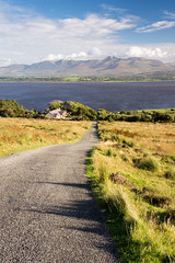 Caherconree Pass, #CountyKerry